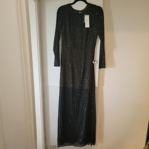 New with tags - French Connection evening gown